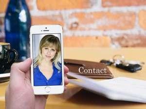 Contact Sunday Muse