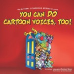 How to become a voice actor book