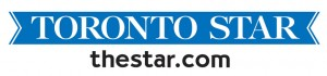 Toronto Star Press Article