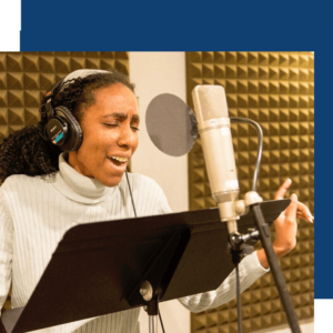 Private Voiceover Coaching