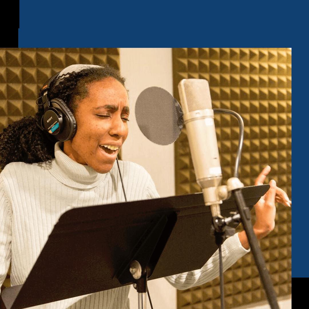 voice acting classes Toronto, New York, Los Angeles